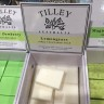 Tilley Lemongrass Soap 100g